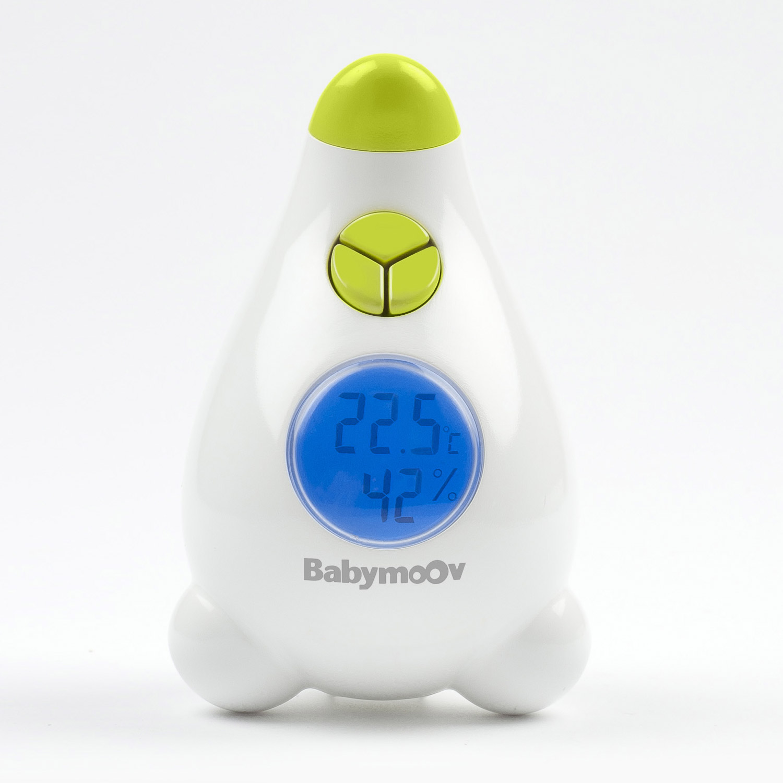 babymoov thermometre hygrometre