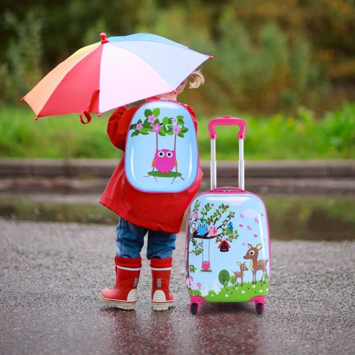 bagage enfant