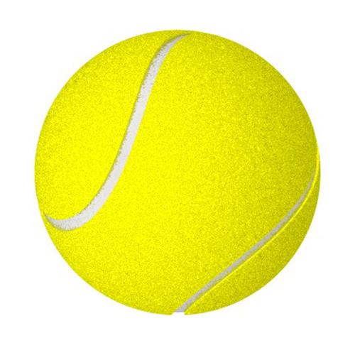 balle tennis