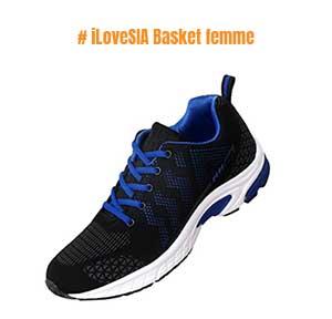 basket pour marcher