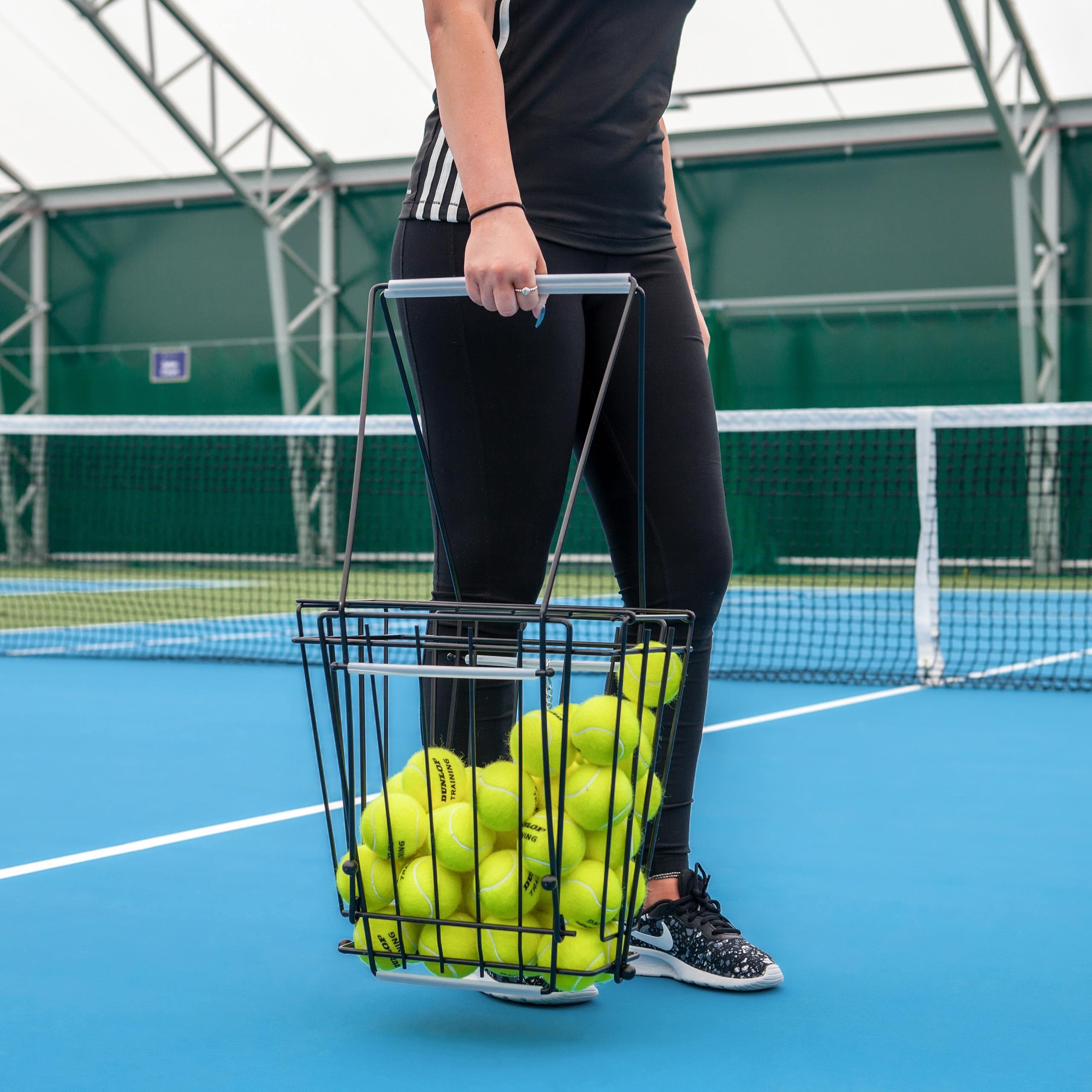 basket tennis