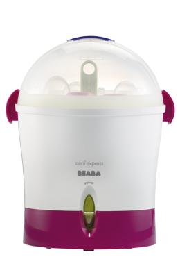 beaba steril express