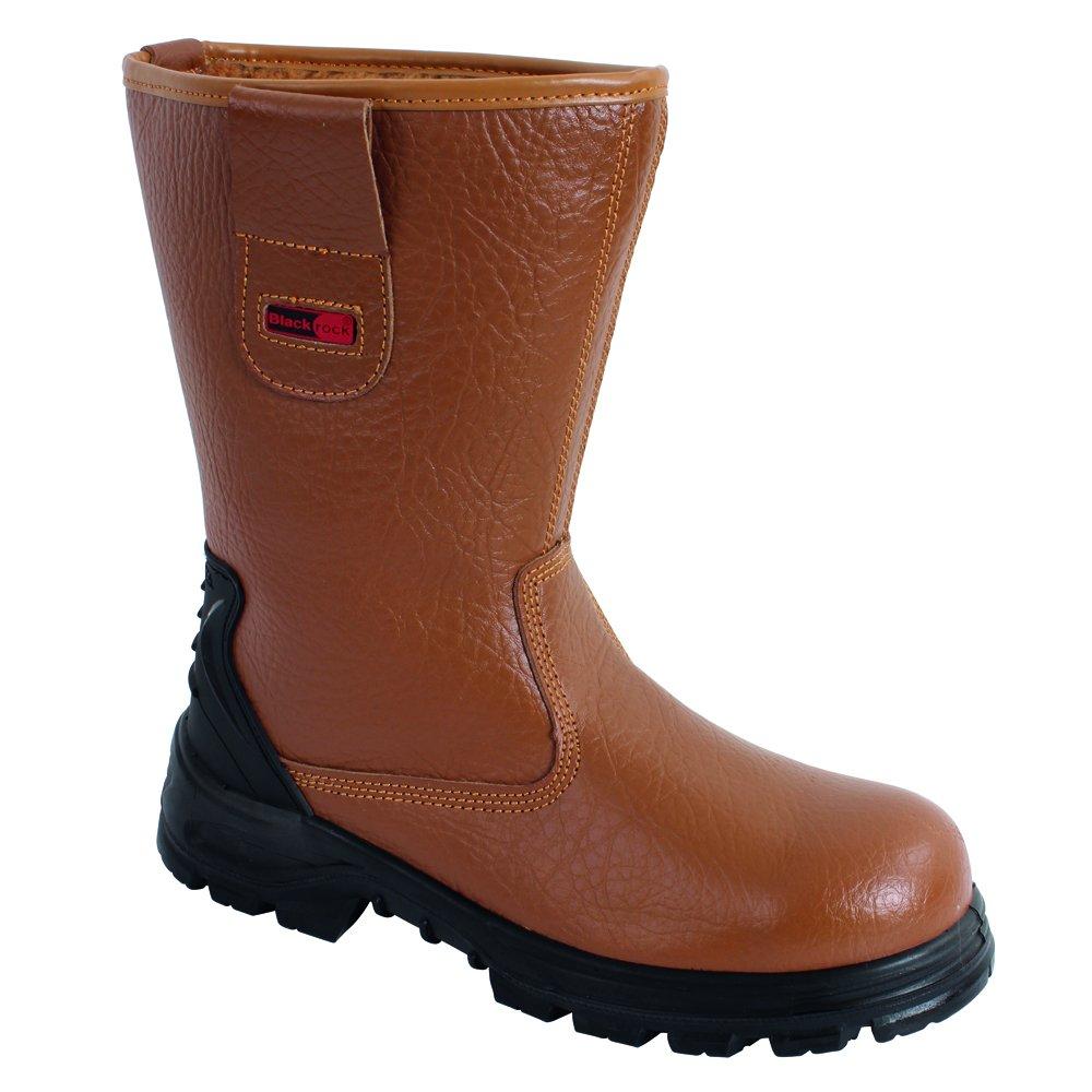 bottes de sécurité homme