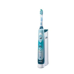 brosse à dent sonique