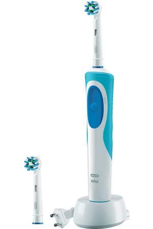brosse à dents électrique