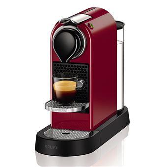 cafetiere nespresso