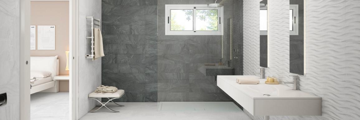 carrelage salle de bain