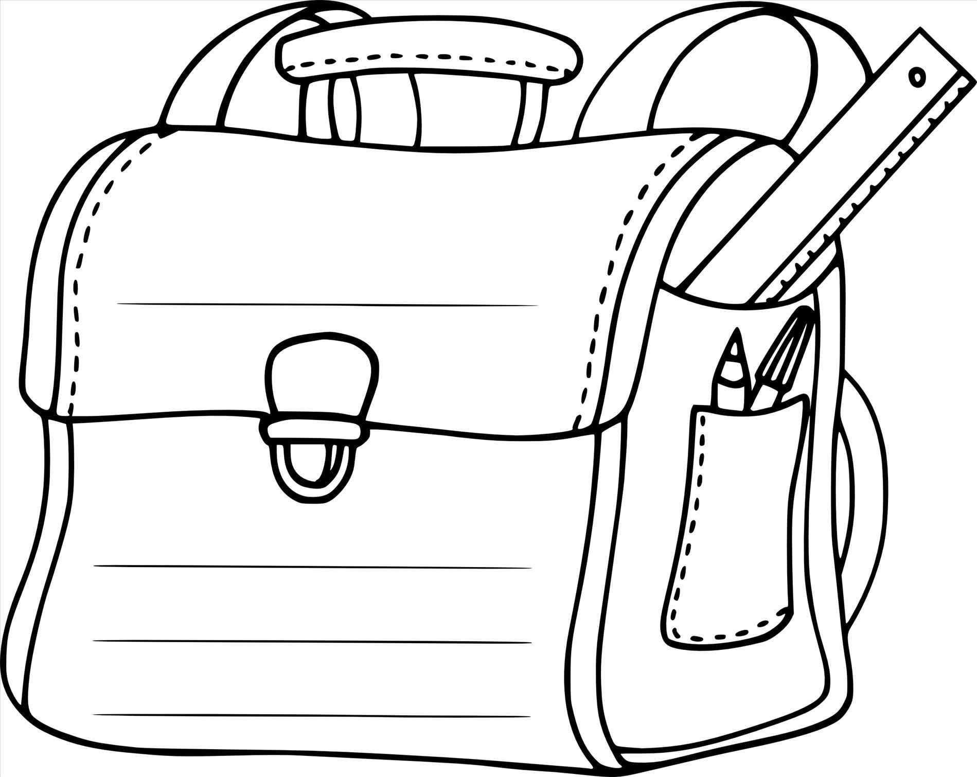 cartable dessin