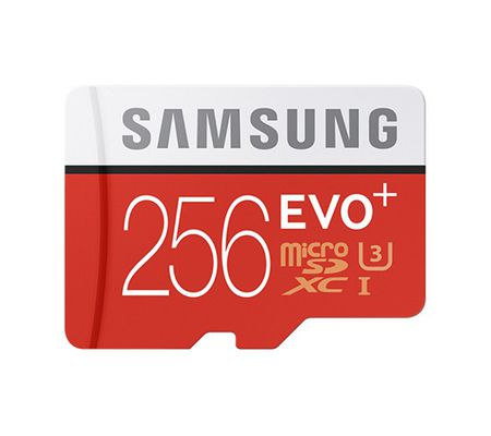 carte micro sd 256 go