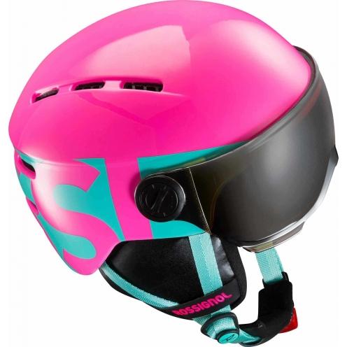 casque ski enfant