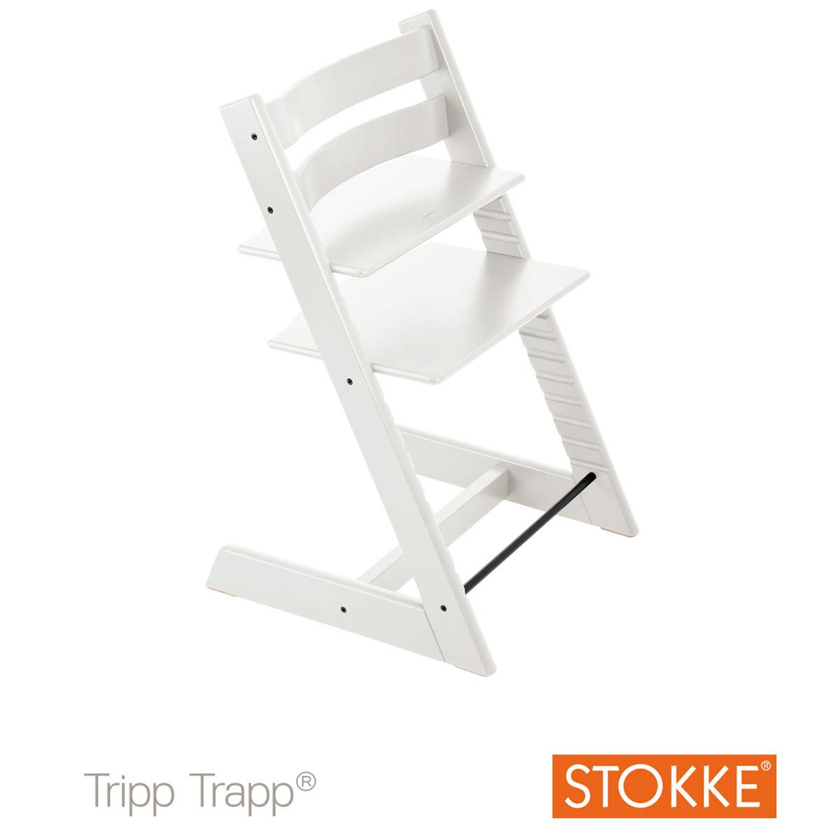 chaise haute bébé stokke tripp trapp