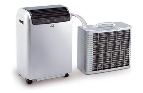 climatiseur mobile silencieux