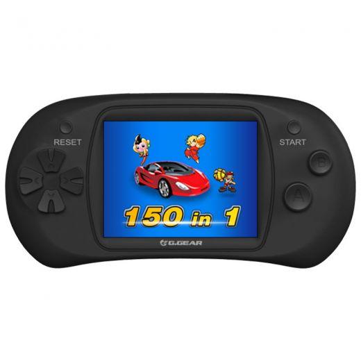 console de jeux portable