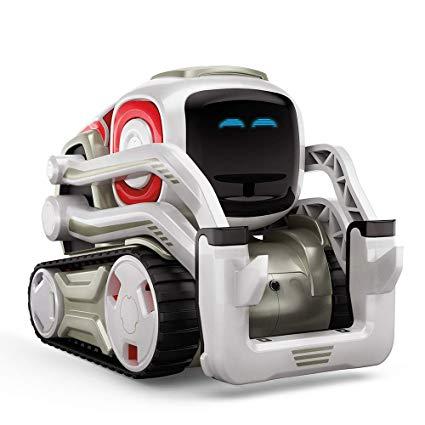 cozmo robot