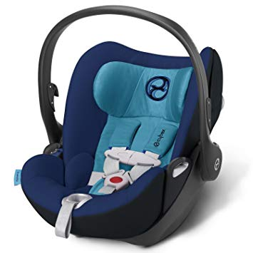 cybex aton cloud q