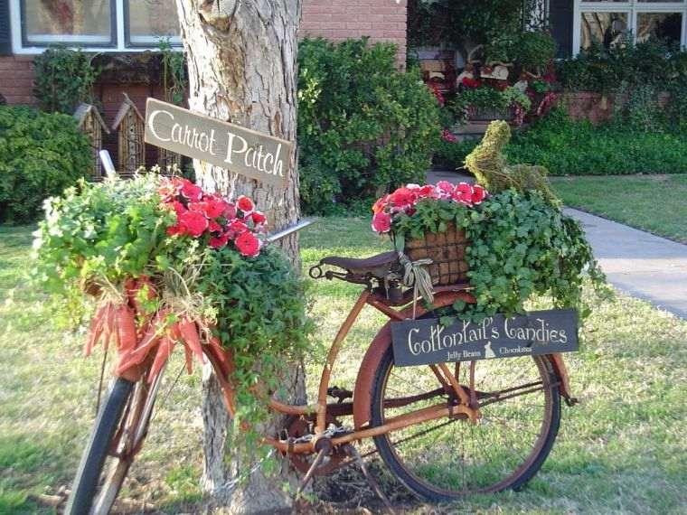 decoration de jardin