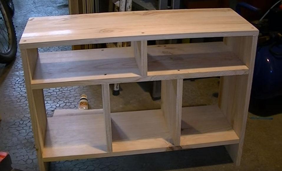 fabriquer meuble
