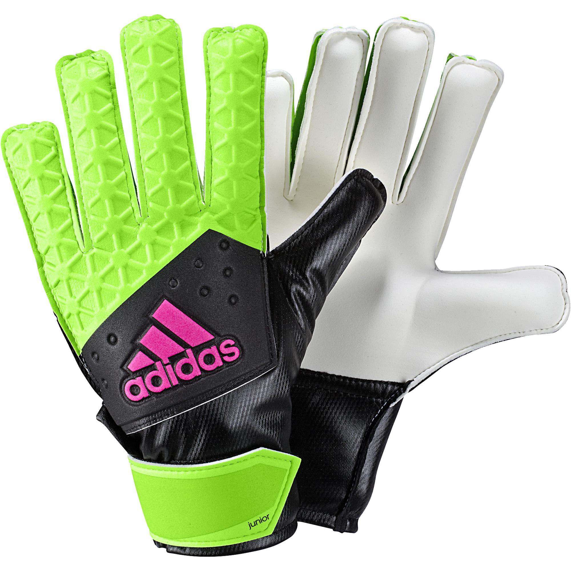 gant de foot enfant