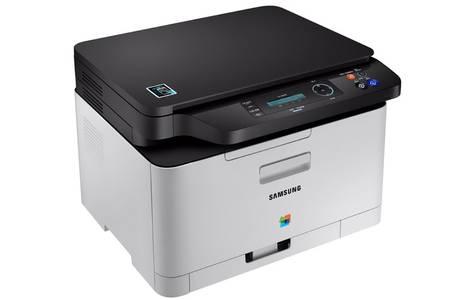 imprimante samsung