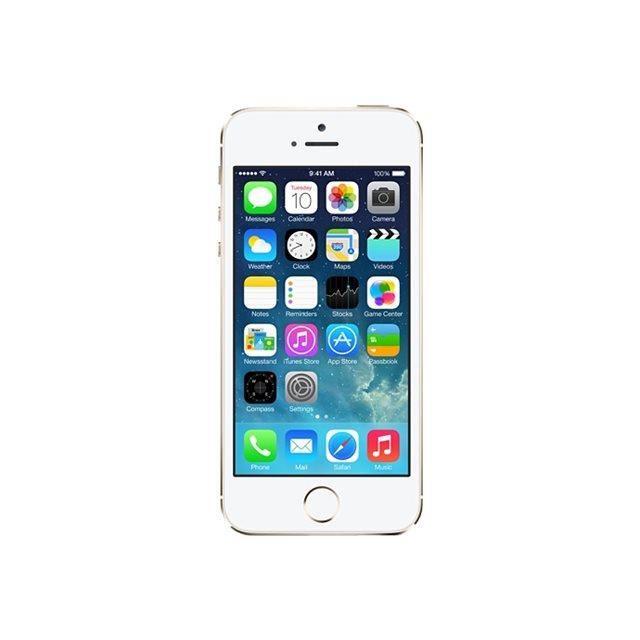 iphone 5s neuf
