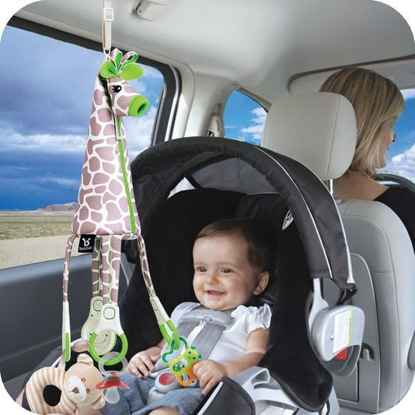 jeux voiture bebe
