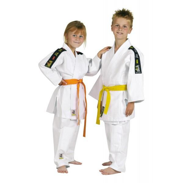 kimono judo enfant
