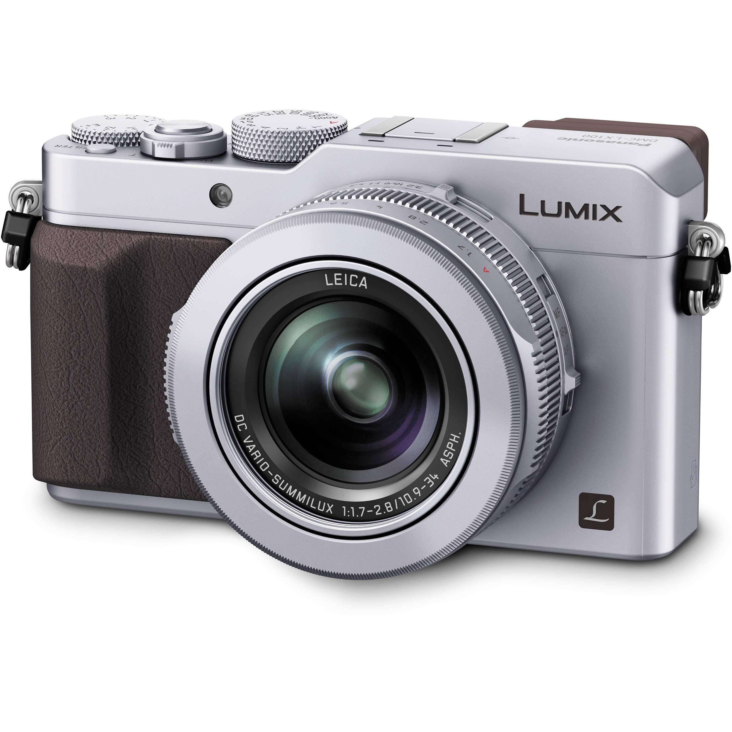 lumix lx100