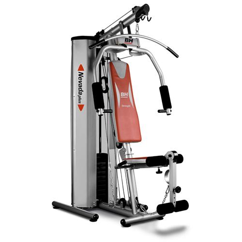 machine a musculation
