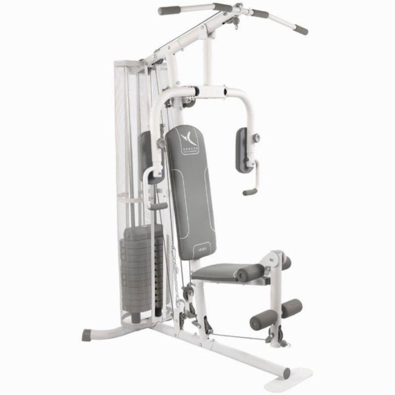 machine musculation domyos