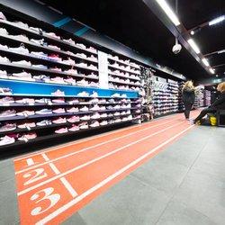 magasin sport paris