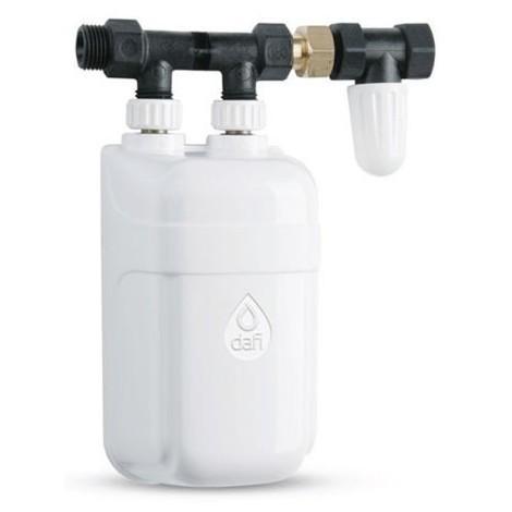 mini chauffe eau