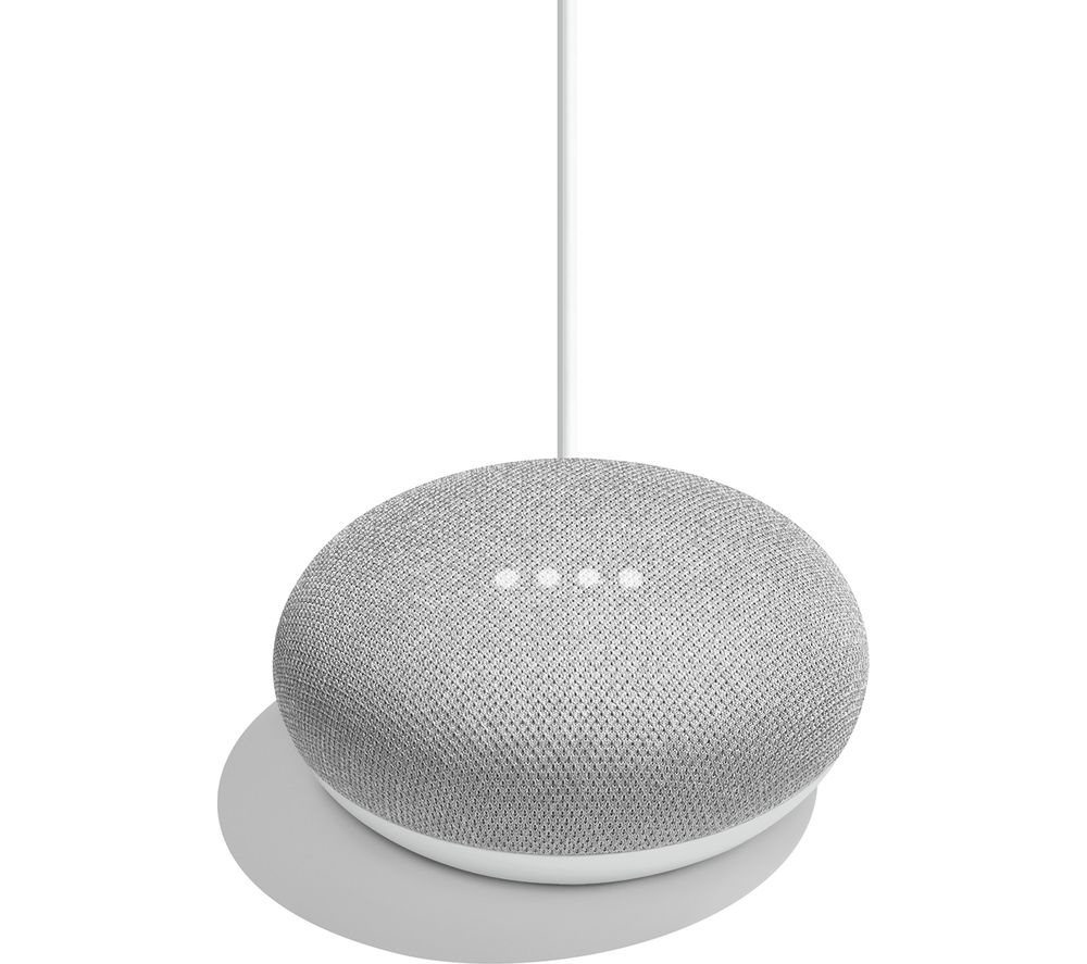 mini google home