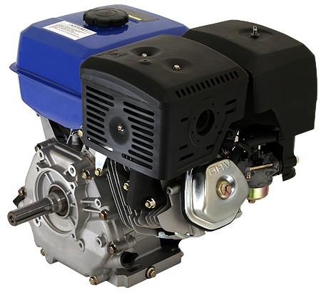 moteur thermique