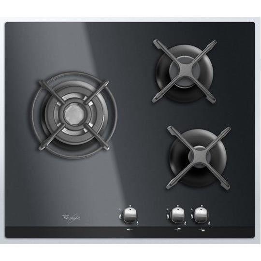 plaque de cuisson gaz whirlpool