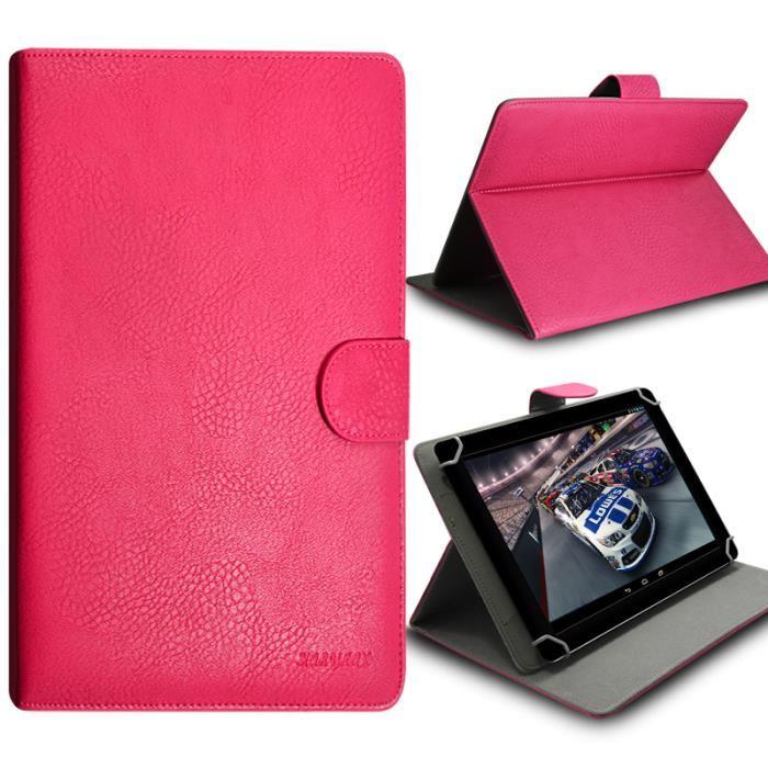 pochette pour tablette