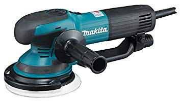 ponceuse orbitale makita