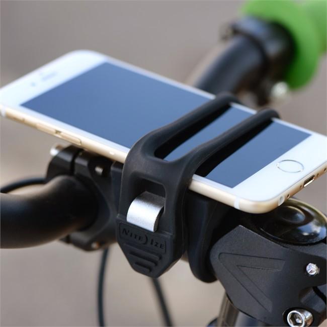 porte smartphone vélo