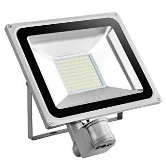 projecteur exterieur led avec detecteur