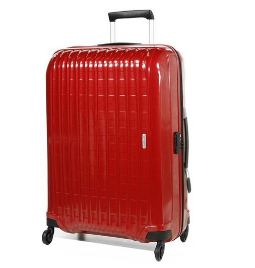 promo valise samsonite
