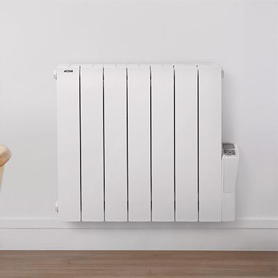 radiateur acova