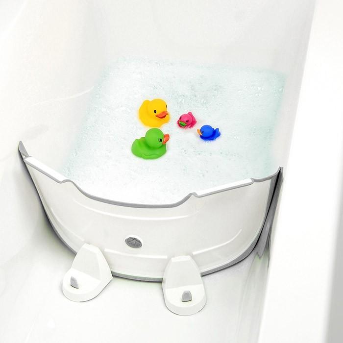 reducteur baignoire babydam