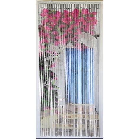 rideau de porte exterieur