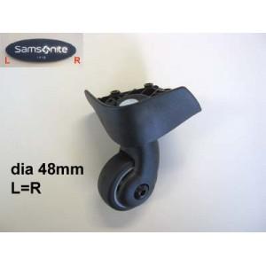 roue samsonite