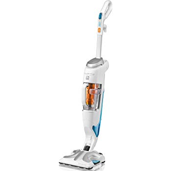 rowenta ry7557wh clean & steam