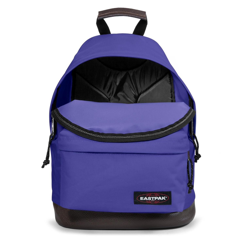 sac eastpak violet