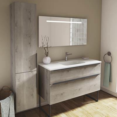 salle de bain meuble