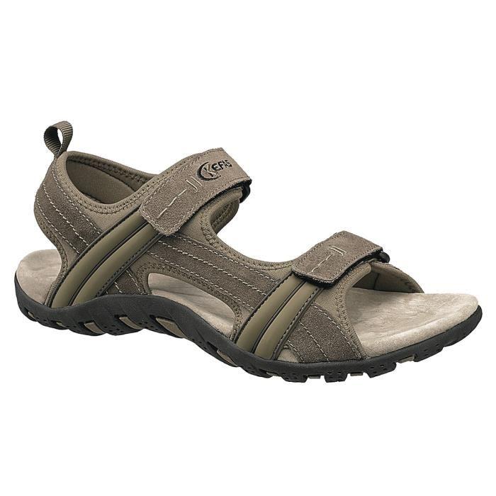 sandales de marche homme