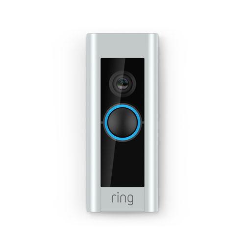 sonnette ring