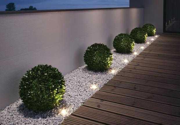 spot terrasse
