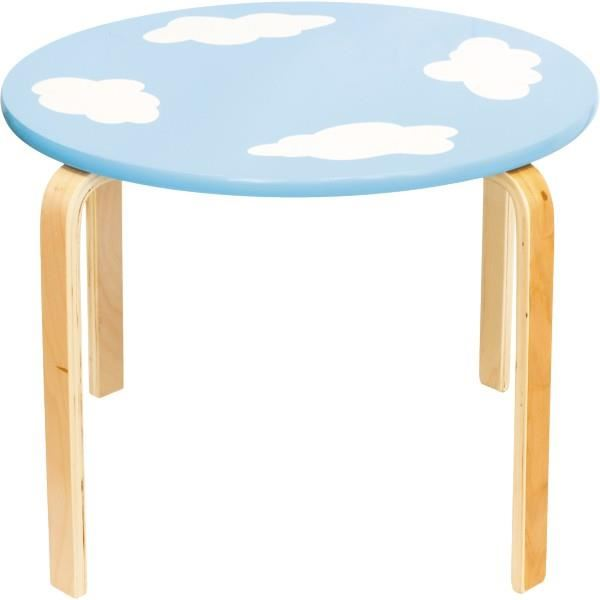 table basse enfant